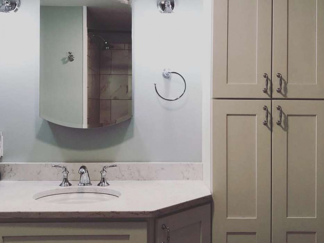 3 reasons to hire a professional bathroom designer