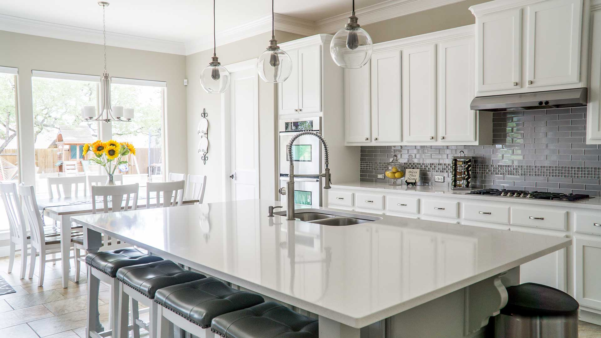 Custom Home, Kitchen & Bathroom Design Services | Londonderry, NH & North Andover, MA