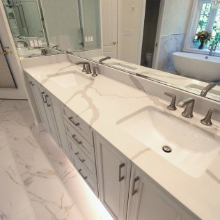 custom bathroom design londonderry nh